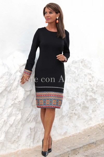 Vestido Granada