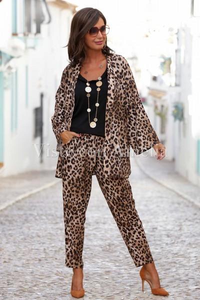 Kimono Tigre
