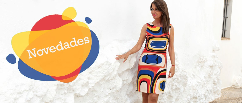 Novedades ropa mujer online